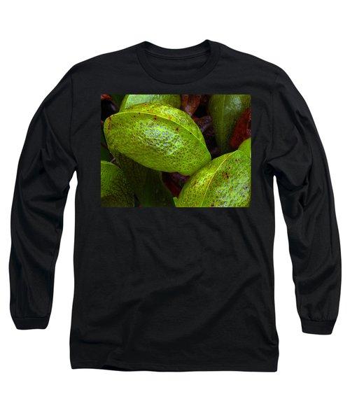 Cobra Lily Love Long Sleeve T-Shirt