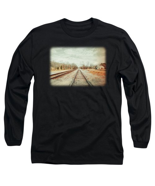 Col. Larmore's Link Long Sleeve T-Shirt