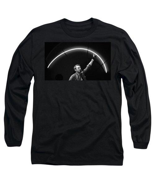 Coldplay10 Long Sleeve T-Shirt