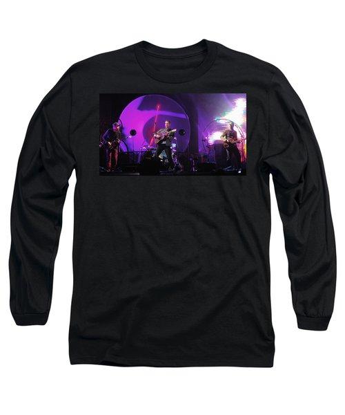 Coldplay5 Long Sleeve T-Shirt