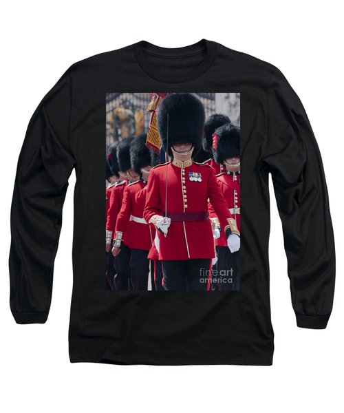 Coldstream Guards Long Sleeve T-Shirt