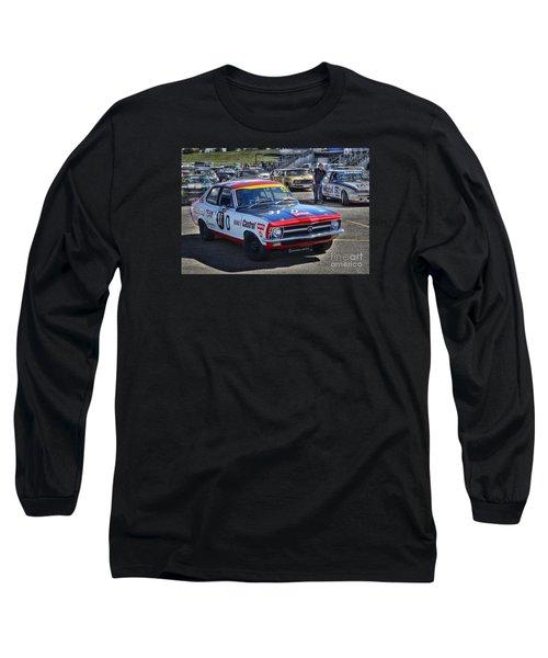Colin Bond Torana Gtr Long Sleeve T-Shirt