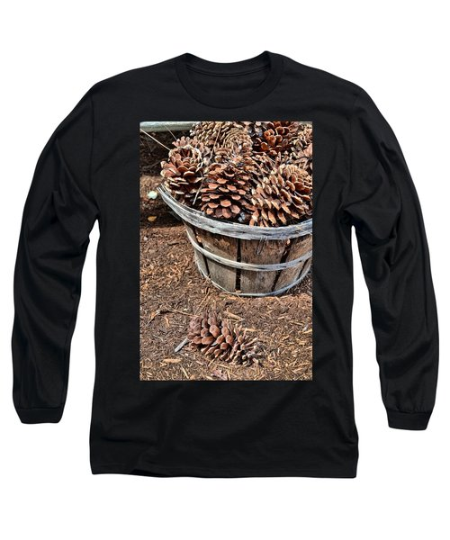 Collectible Long Sleeve T-Shirt by JAMART Photography