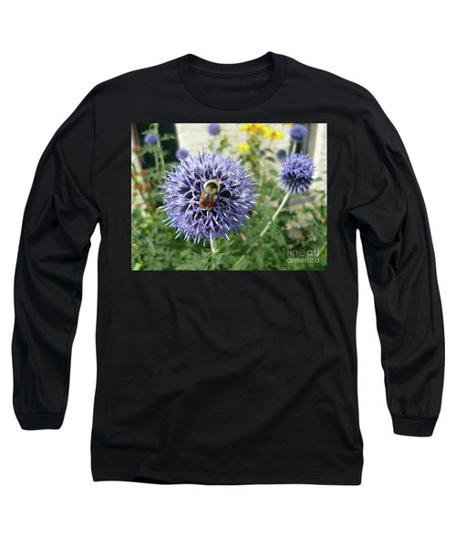 Collector Long Sleeve T-Shirt