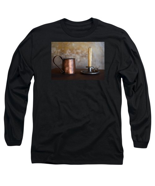 Colonial Era Necessities Long Sleeve T-Shirt