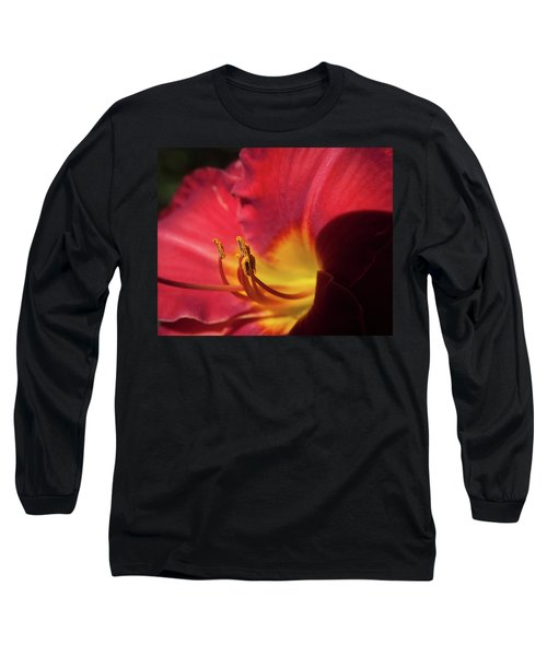 Colorful Cobras Long Sleeve T-Shirt