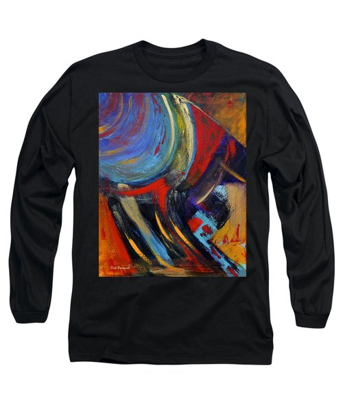 Colors For Emerson Long Sleeve T-Shirt