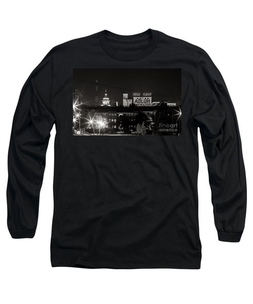 Columbia Skyline Long Sleeve T-Shirt