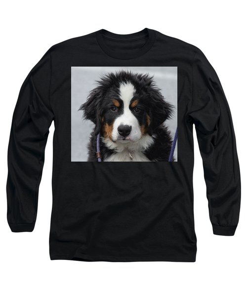 Come Play With Me Long Sleeve T-Shirt