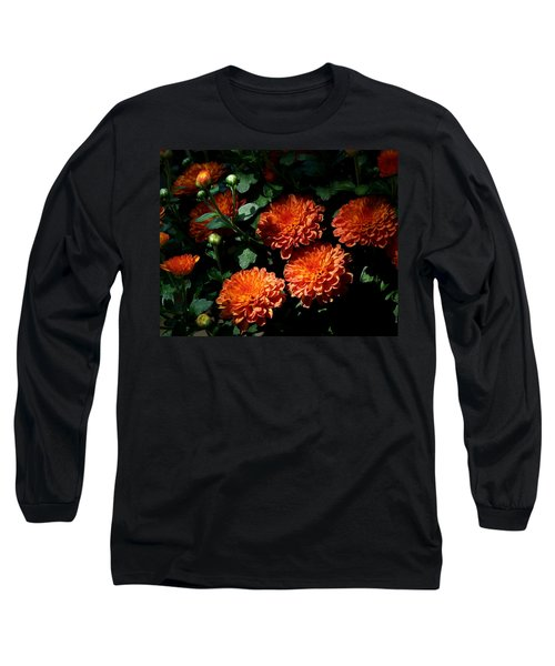 Coming Out Of The Shadows Long Sleeve T-Shirt
