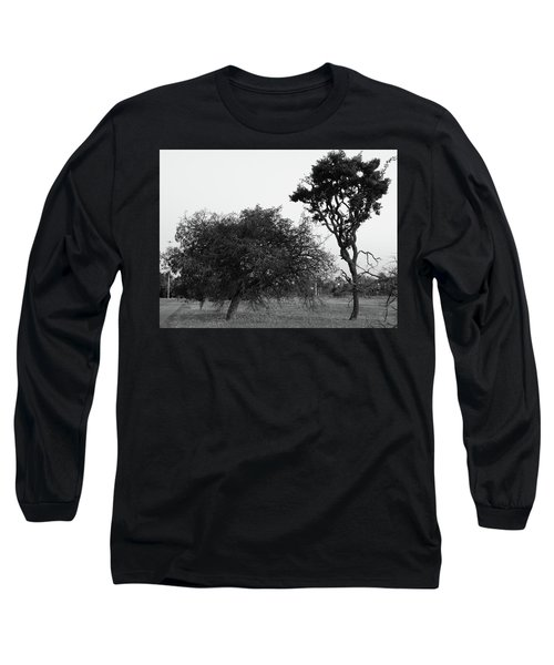 Communion Long Sleeve T-Shirt by Beto Machado