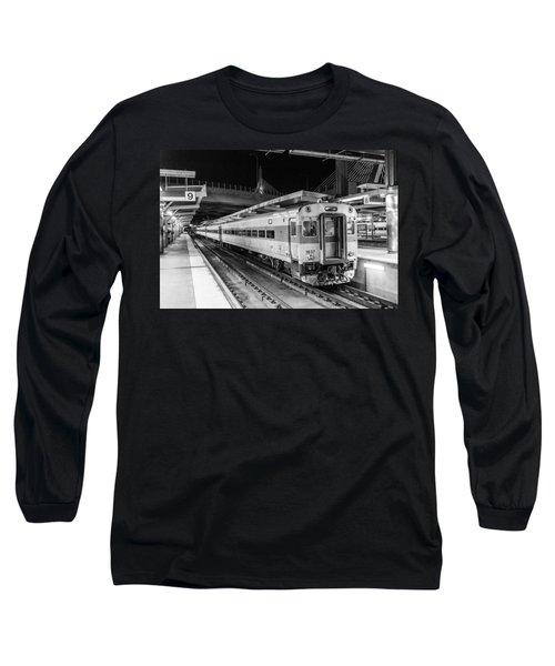 Commuter Rail Long Sleeve T-Shirt