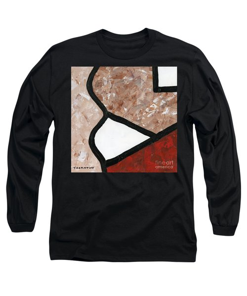 Compartments 4 Long Sleeve T-Shirt