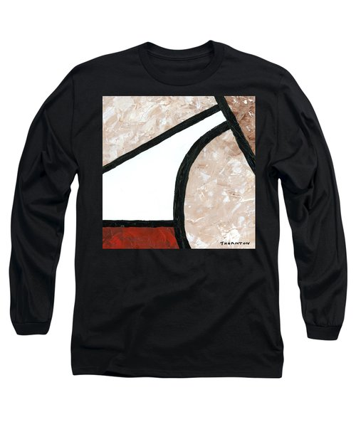 Compartments 5 Long Sleeve T-Shirt