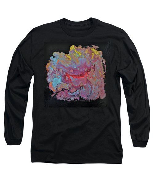 Concentrate Long Sleeve T-Shirt
