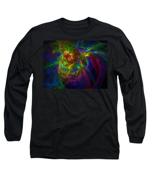 Conceptual Alchemy Long Sleeve T-Shirt