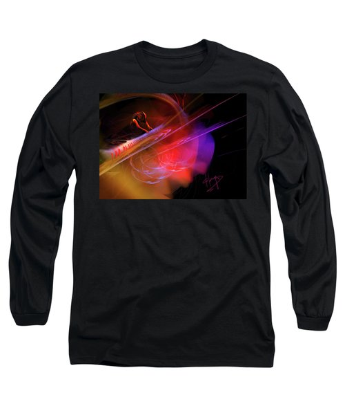 Concerto In Ursa Minor Long Sleeve T-Shirt