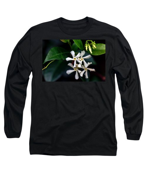 Confederate Jasmine Long Sleeve T-Shirt