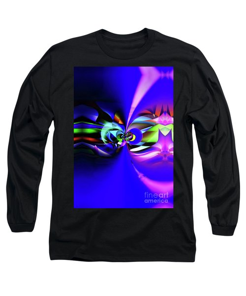 Connection 2 Long Sleeve T-Shirt