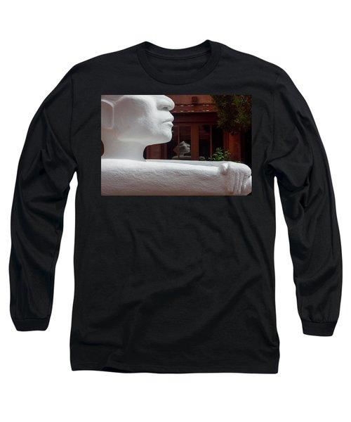 Contemplation Long Sleeve T-Shirt