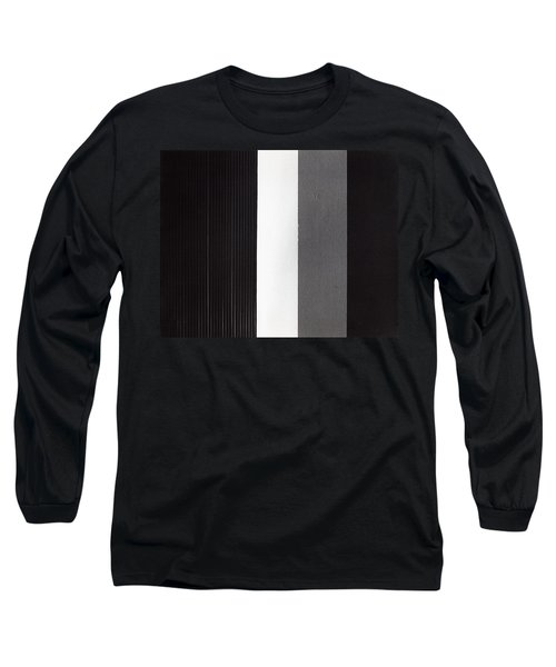 Continuum 3 Long Sleeve T-Shirt