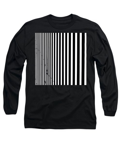 Continuum 5 Long Sleeve T-Shirt