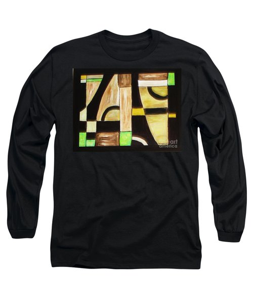 Cool Long Sleeve T-Shirt