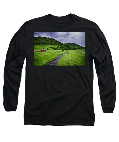 Coon Valley Long Sleeve T-Shirt