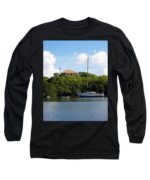 Coral Bay 1 Long Sleeve T-Shirt