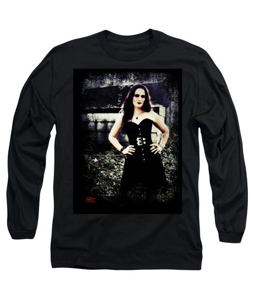 Corinne 1 Long Sleeve T-Shirt