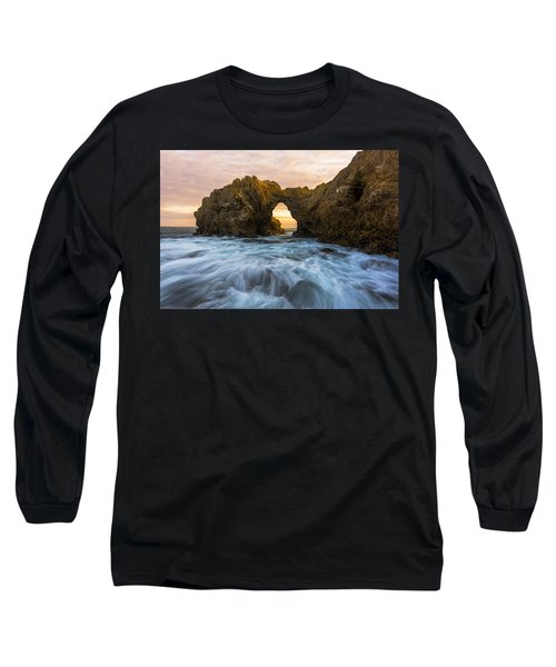 Corona Del Mar Long Sleeve T-Shirt