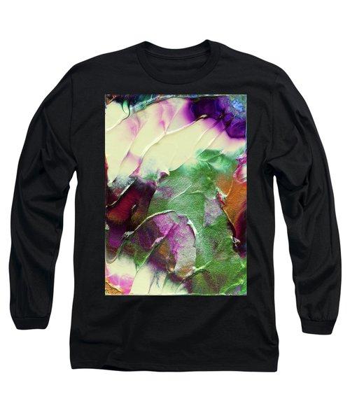 Cosmic Pearl Dust Long Sleeve T-Shirt