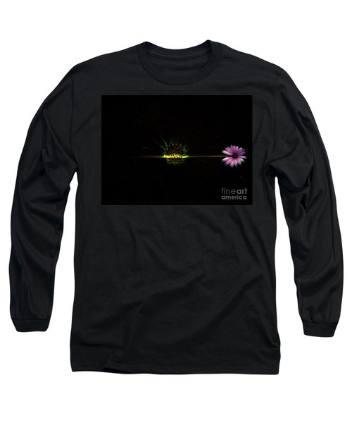 Cosmic Splash Long Sleeve T-Shirt
