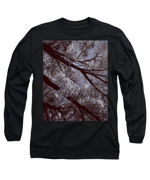 Cottonwood Energies Long Sleeve T-Shirt