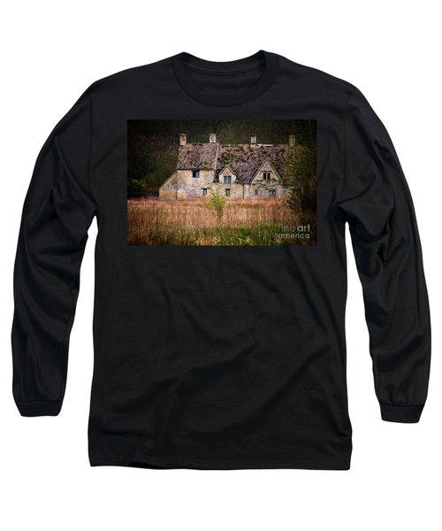 Country Retreat Long Sleeve T-Shirt