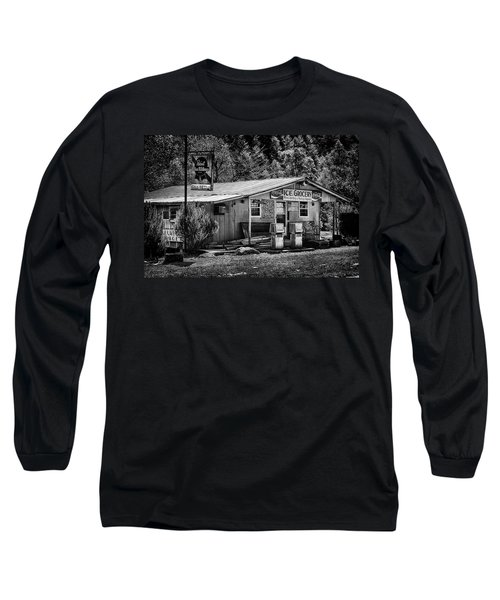 Ice, Grocery Long Sleeve T-Shirt