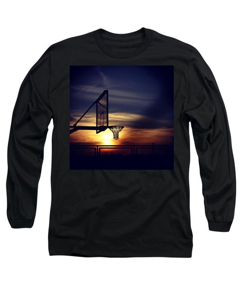 Court Long Sleeve T-Shirt