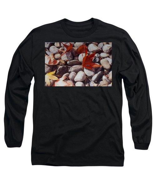 Cowper Street #2 Long Sleeve T-Shirt
