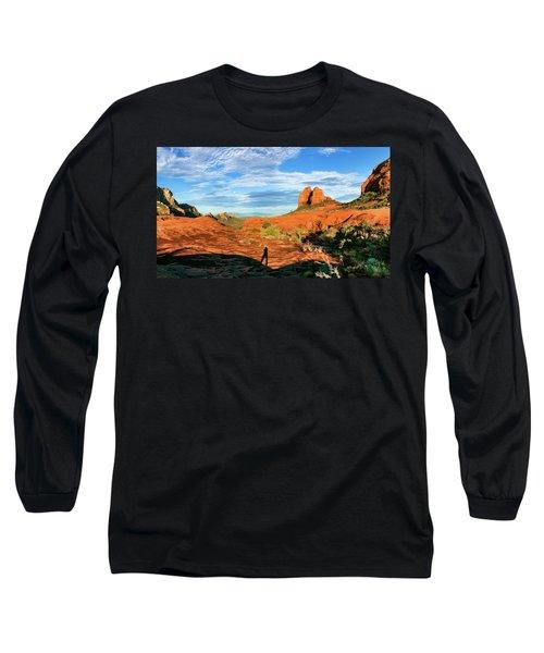 Cowpie 07-094p Long Sleeve T-Shirt by Scott McAllister