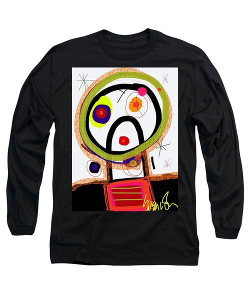 Kranky Pants Long Sleeve T-Shirt