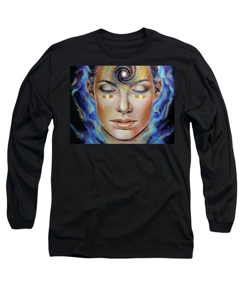 Creatrix Long Sleeve T-Shirt