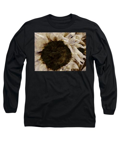 Crumble Long Sleeve T-Shirt