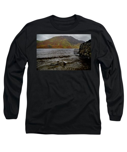 Crummock Splash Long Sleeve T-Shirt