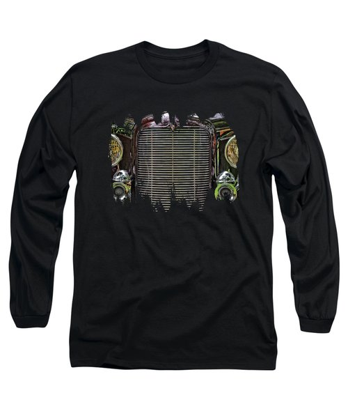 Crusin' With A 32 Desoto Long Sleeve T-Shirt