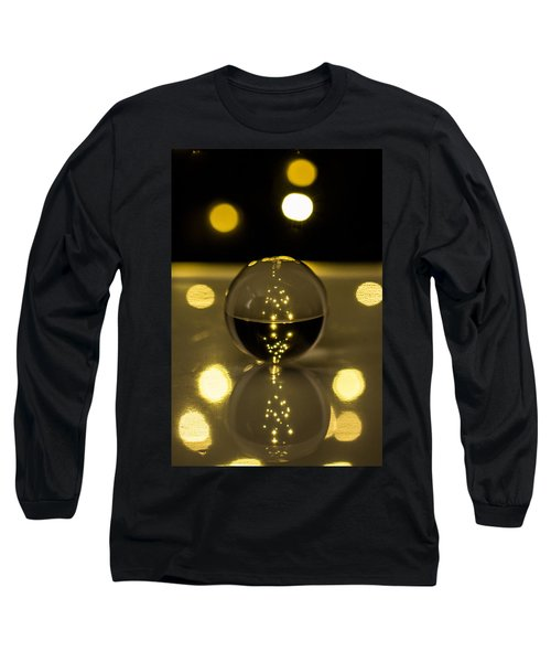 Crystal Ball Long Sleeve T-Shirt