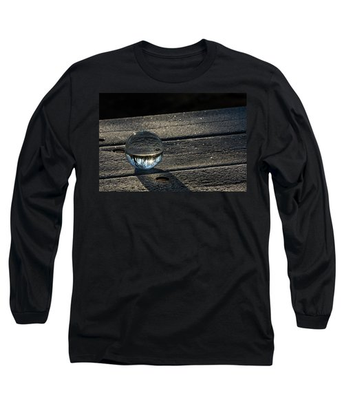 Crystal Frost Long Sleeve T-Shirt