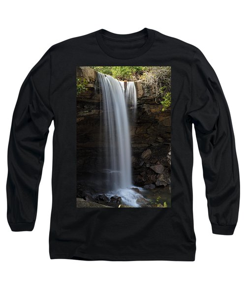 Cucumber Falls 3 Long Sleeve T-Shirt
