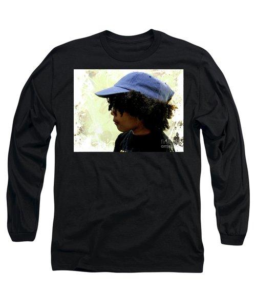 Cuenca Kids 1029 Long Sleeve T-Shirt