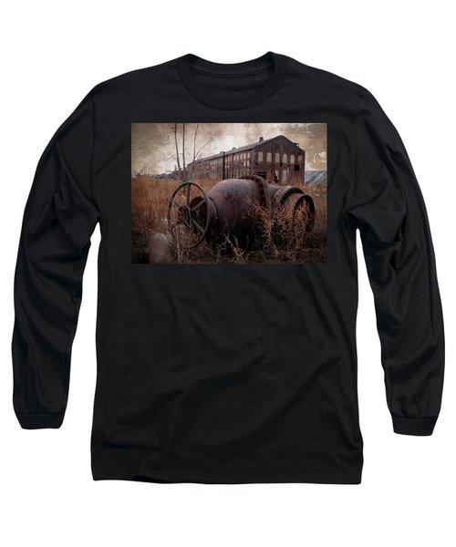 Cultural Artifact II Long Sleeve T-Shirt