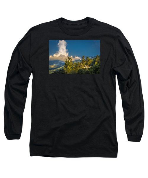 Giant Over The Mountains Long Sleeve T-Shirt